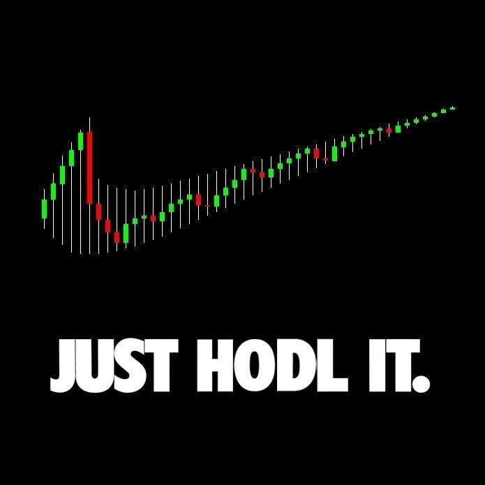 JUST HODL