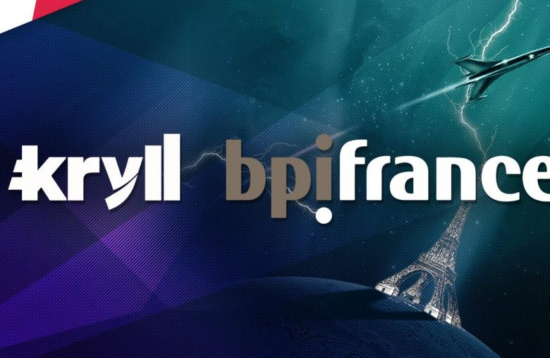 BPI France, the Public Investment Bank, invests in Kryll.io