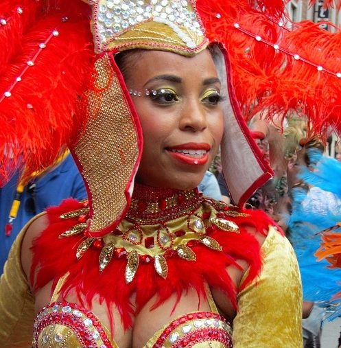 Bitcoin will be presented at the Rio Carnival this year 2019