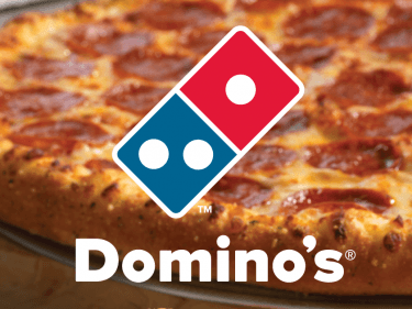 Domino's Pizza accepts payments in Bitcoin