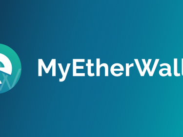 NEW VERSION FOR MYETHERWALLET