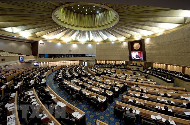 Thai Parliament approves Issuance and Trading of Tokenized Securities