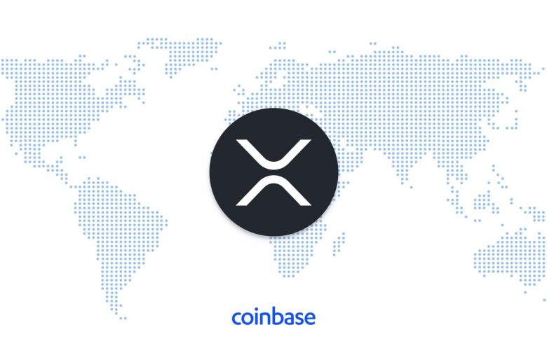 XRP finally on Coinbase