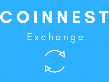 The South Korean crypto exchange Coinnest closes its doors