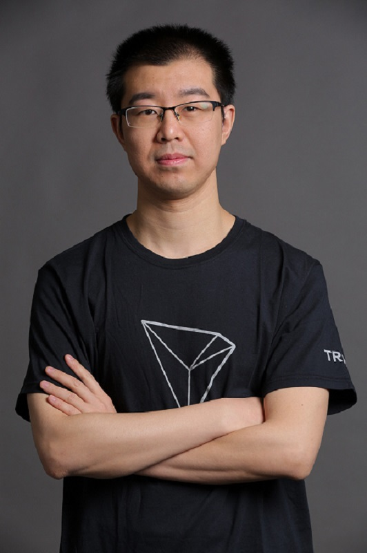 Tron Co-Founder and CTO, Lucien Chen, quits to create a new Tron