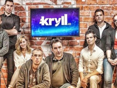 BPI France, the French Public Investment Bank, invests in Automated Trading Platform Kryll.io