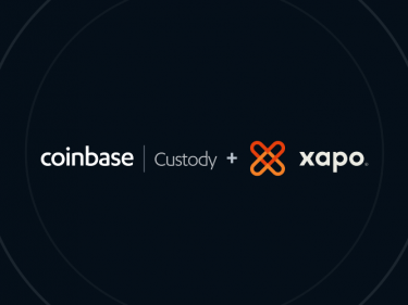 Coinbase Acquires Xapo's Institutional Custody Business
