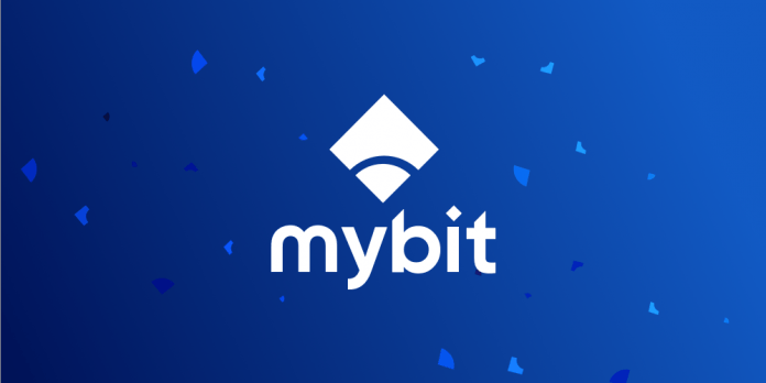 Mybit Go Dapp launched on Ethereum Mainnet