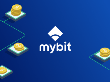 Mybit IOT Financing