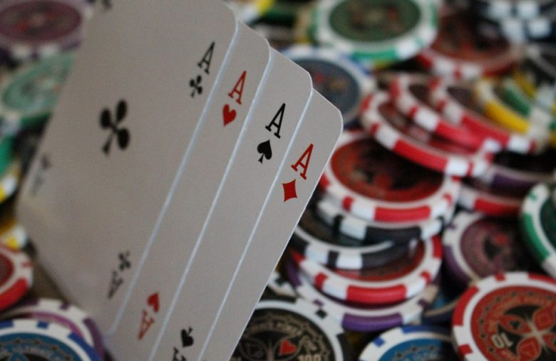 Online casino to win bitcoins