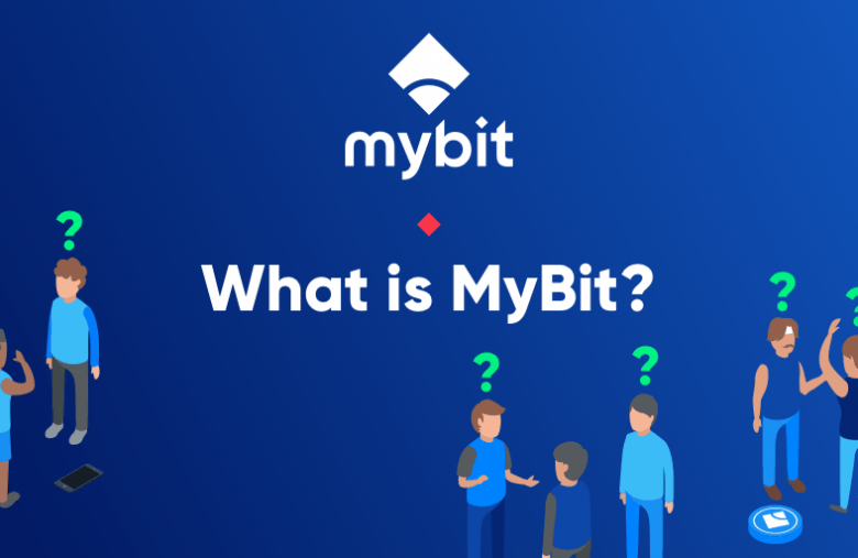 What is mybit Go