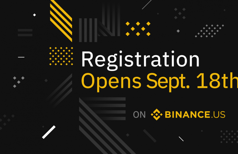 Binance US will start with Bitcoin (BTC), ETH, XRP, BCH, LTC and USDT