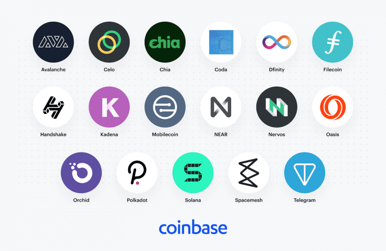 Coinbase plans to list GRAM, the Telegram messaging app token