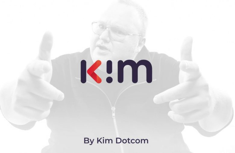 Kim Dotcom will launch his K.im token in an IEO on Bitfinex