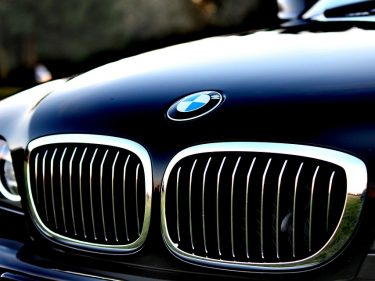 Win a BMW on Binance in a Crypto Trading Competition
