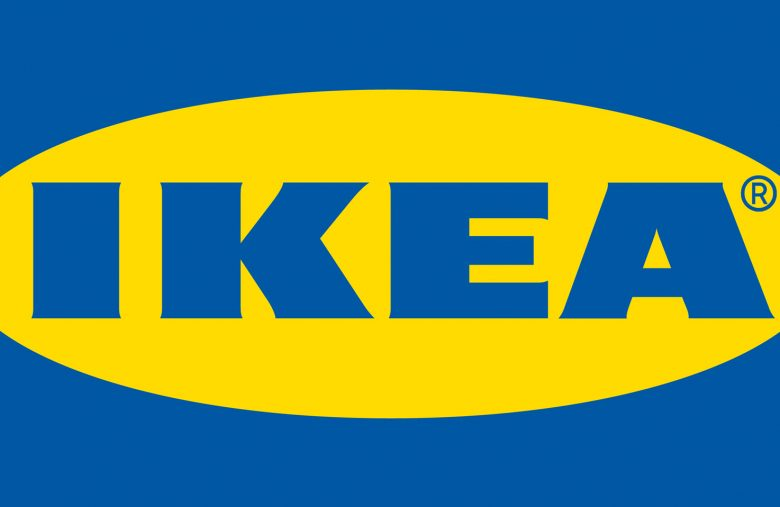 A transaction with IKEA invoiced and paid with a smart contract on the Ethereum blockchain