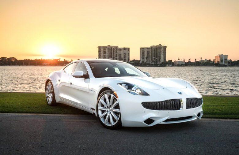 Buy a car with Bitcoin at Karma Automotive!