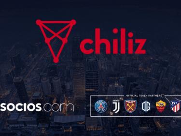 Chiliz CHZ will open a blockchain research and development office in China