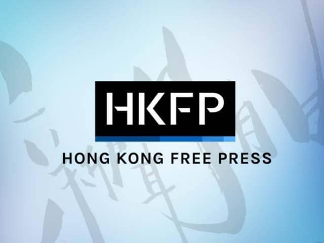 Hong Kong Free Press replaces Bitpay by BTCPay because of blocked Bitcoin donations by Bitpay