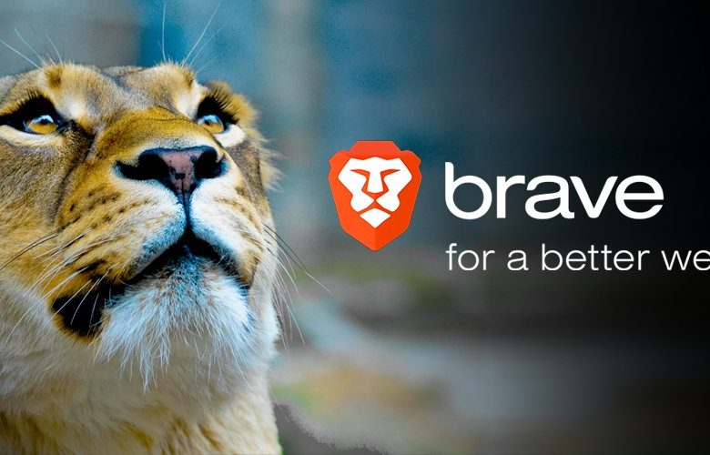 New version for the Brave web browser with advertising in 20 new countries