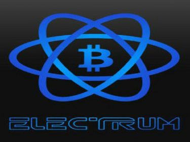 The Electrum Bitcoin Wallet will support Lightning Network payments