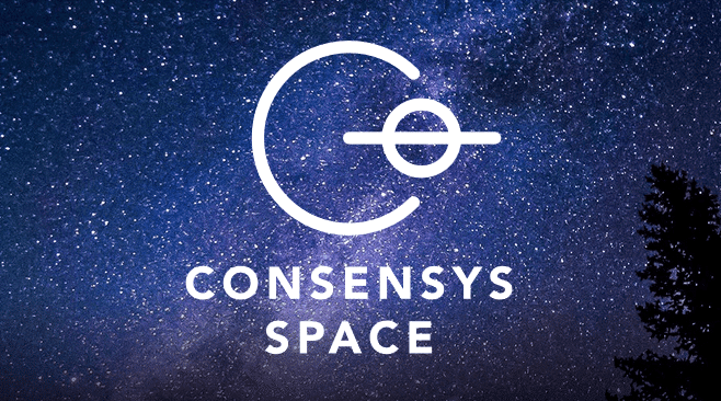 The Ethereum blockchain will be used by ConsenSys for its satellite tracking application in space