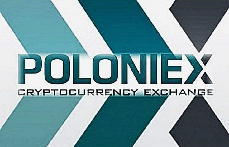 The crypto exchange Poloniex would be taken over by Tron Justin Sun