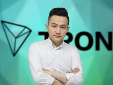 Will the Tron TRX price go up with the next Justin Sun announcement