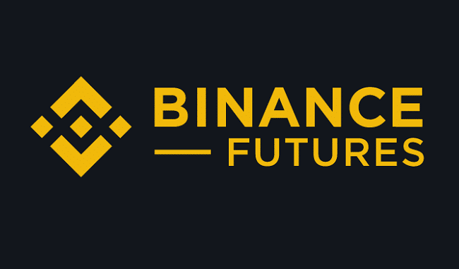 volume of Bitcoin Futures on Binance Futures over 1 billion dollars
