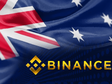 Binance Australia would be launched in 2020