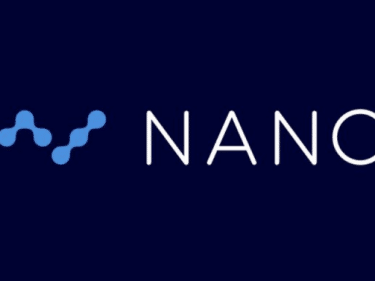 Binance will list the cryptocurrency NANO on november 21, 2019