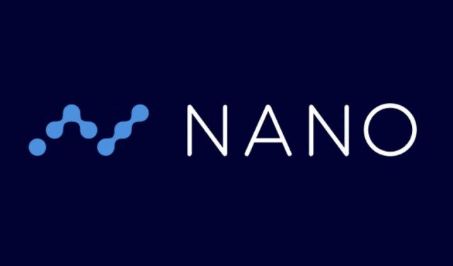 Binance will list the cryptocurrency NANO on november 21, 2019