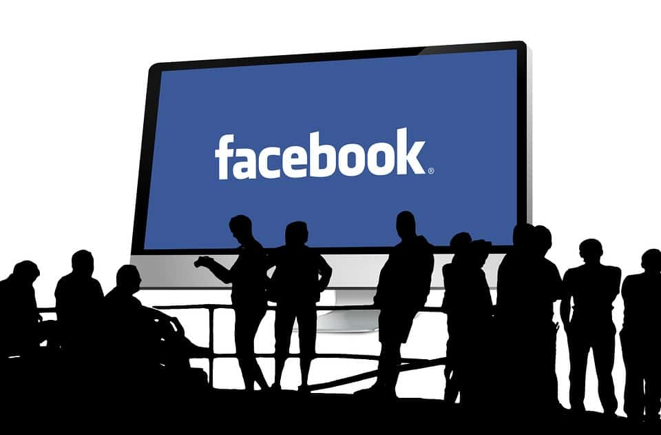 Facebook must remove fake Bitcoin advertisements under penalty of a fine of 1.2 million Dollars