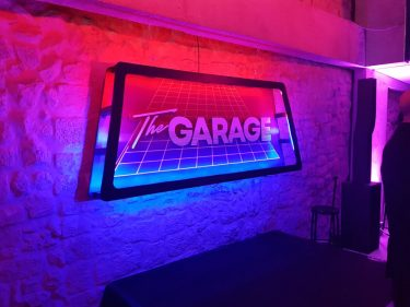 The French blockchain incubator, The Garage, opens in Paris