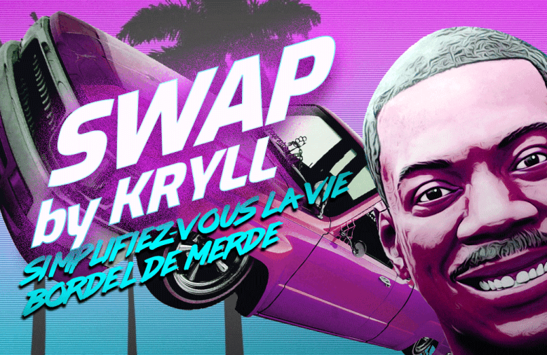 The automated trading platform Kryll adds the token swap function to easily sell cryptocurrencies
