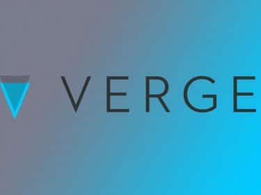 Verge XVG price up 40% after Pornhub announced it cannot use Paypal anymore