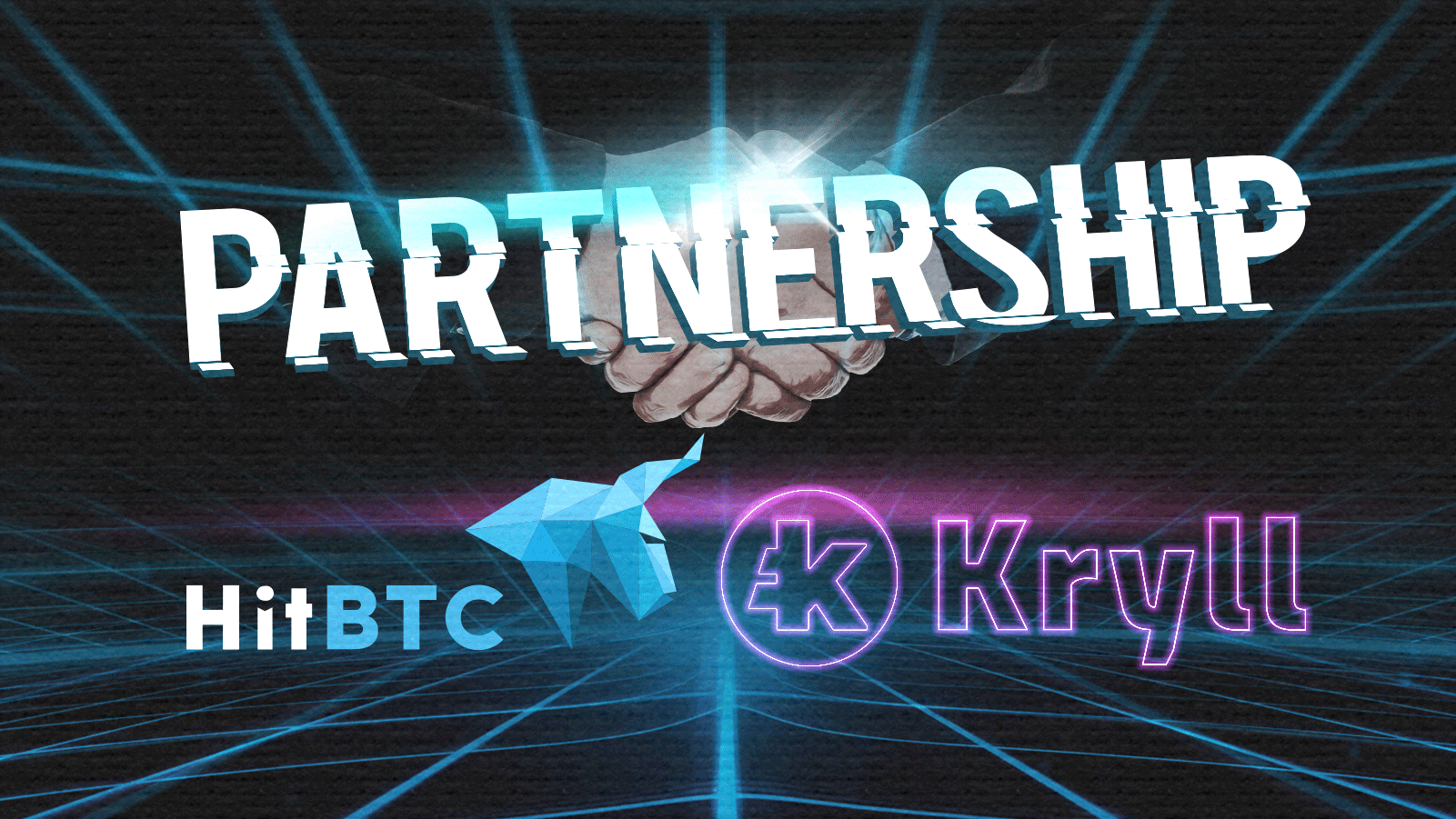 Crypto exchange HitBTC lists the cryptocurrency KRYLL (KRL)