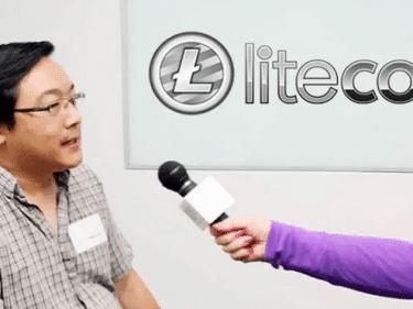 Charlie Lee, founder of Litecoin (LTC), does not believe in decentralized finance DEFI