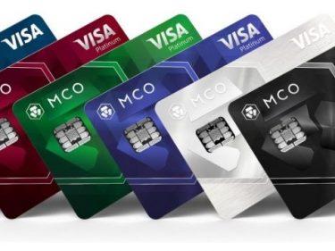 Crypto.com Bitcoin Debit Card