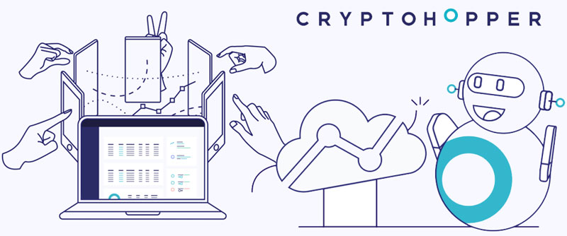 Cryptohopper 2020 Bitcoin crypto bot review