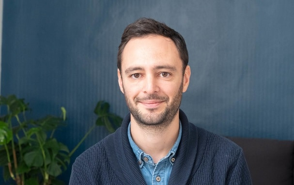 Interview with Nicolas Julia, CEO of Sorare, the blockchain fantasy football game