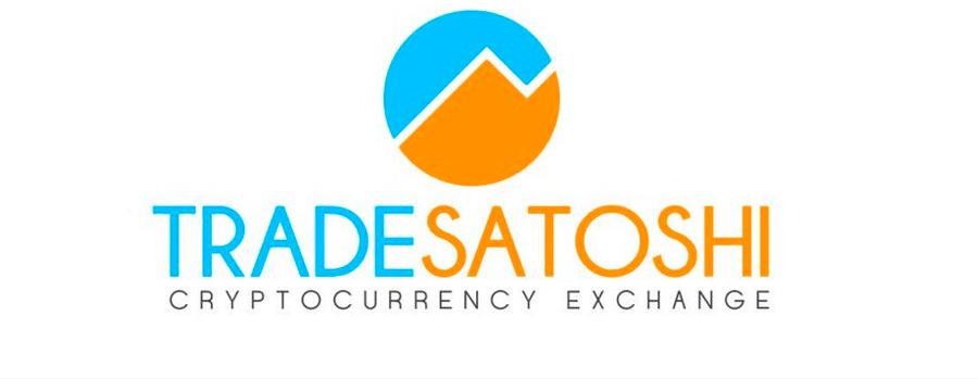 Small crypto exchange TradeSatoshi closes its doors