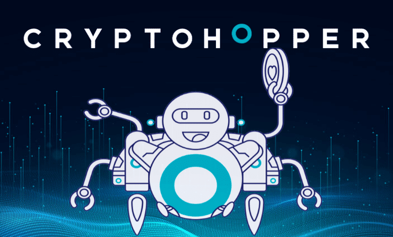 Trading contest on Cryptohopper and its crypto bots with 10,000 dollars to win