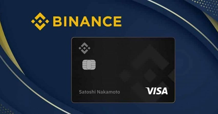 binance card bitcoin