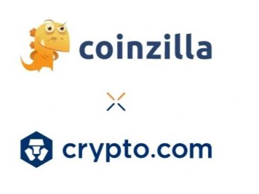 Coinzilla crypto ad network integrates Crypto.com as a payment solution