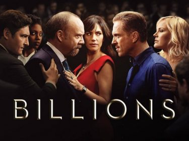 Last season of Billions TV series kicks off with Bitcoin