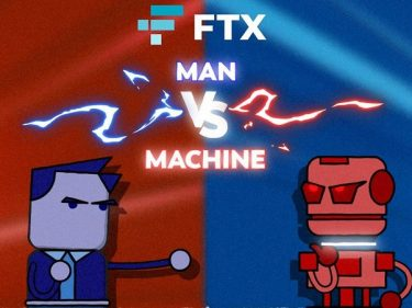 Man versus crypto trading bot, a new trading competition on FTX Bitcoin exchange