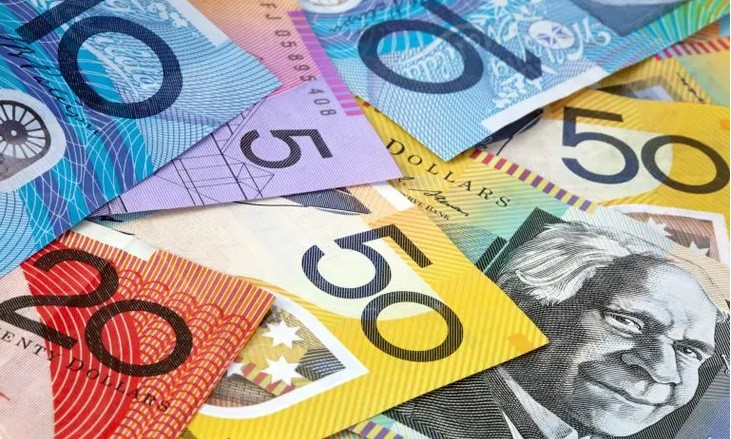 Bitcoin Exchange Kraken Adds Australian Dollar (AUD) to Its Platform