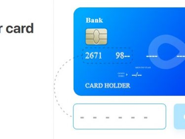 How can you know if your bank card is crypto friendly