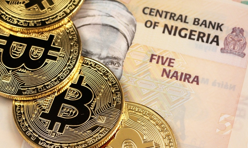 Bitcoin in Africa, the BTC ATM arrives in Nigeria